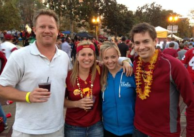 USC-game